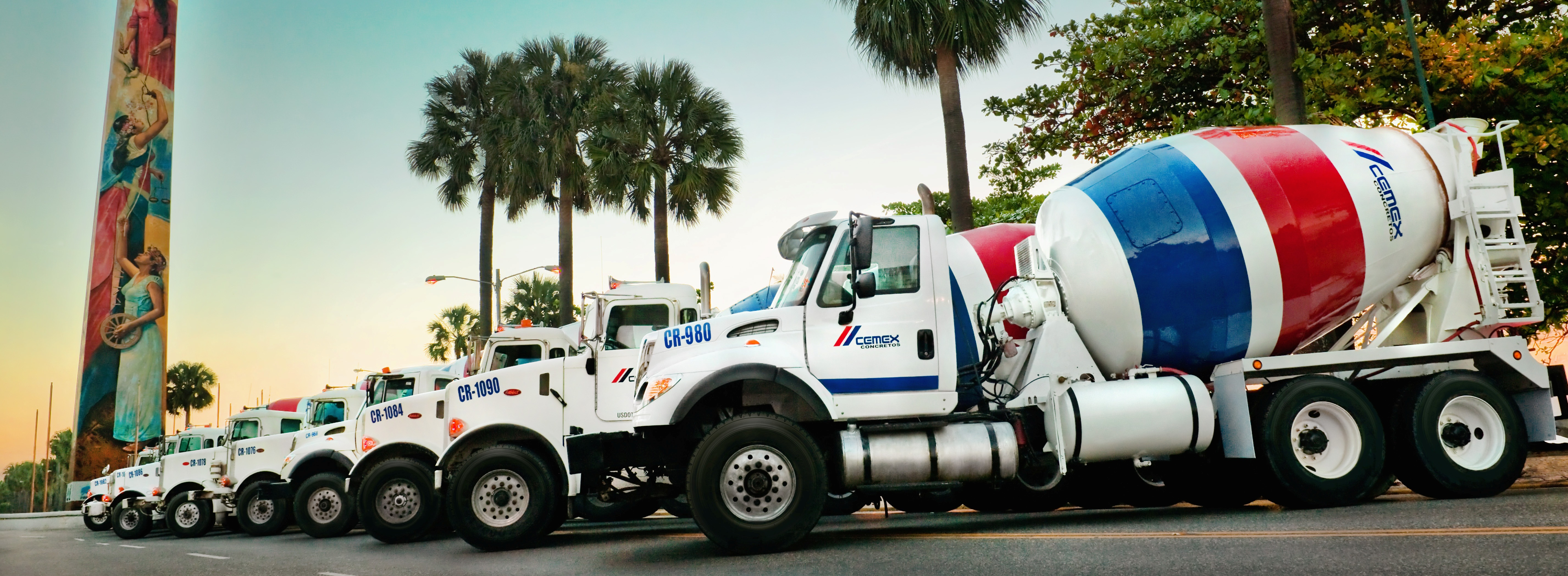 cemex Cemex 303,918 likes 2,285 talking about this a global leader present in more than 50 countries & trading with over 100 nations like our page for.