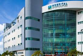 Hospital Ney Arias Lora