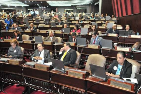 Diputados aprueban proyecto de ordenamiento territorial for Camara de diputados leyes