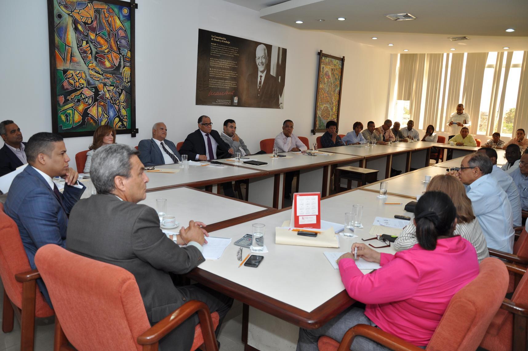 Comité Nacional de Salarios.