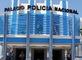 policia, fachada