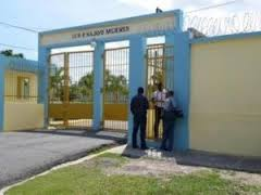 Cárcel Najayo Mujeres.