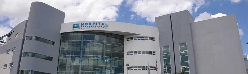 Hospital Ney Arias Lora.