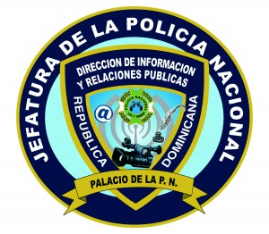 Logo Policía
