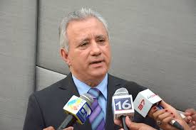 Antonio Taveras.