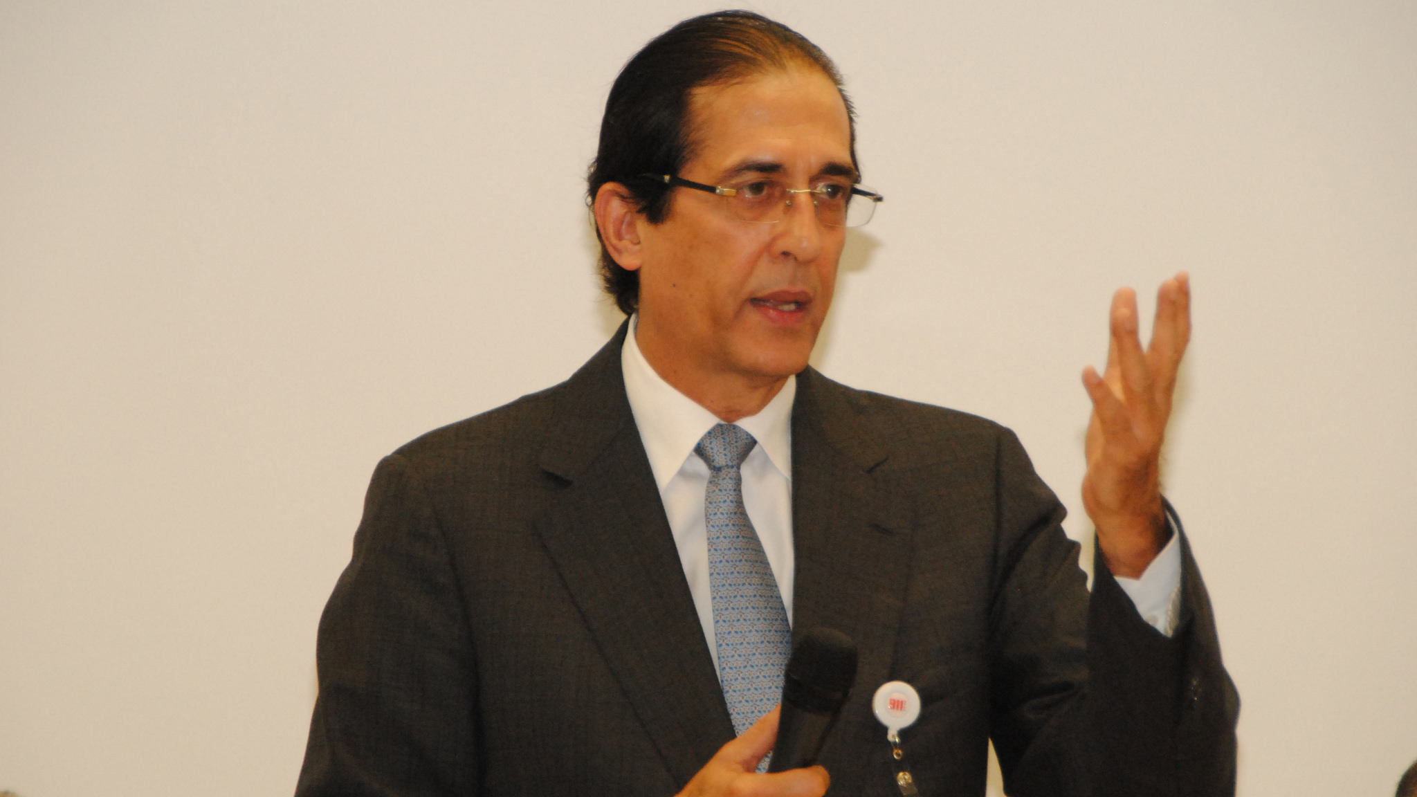 Gustavo Montalvo.