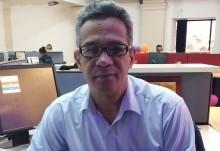 Franklin Puello, director de paginaextra.com