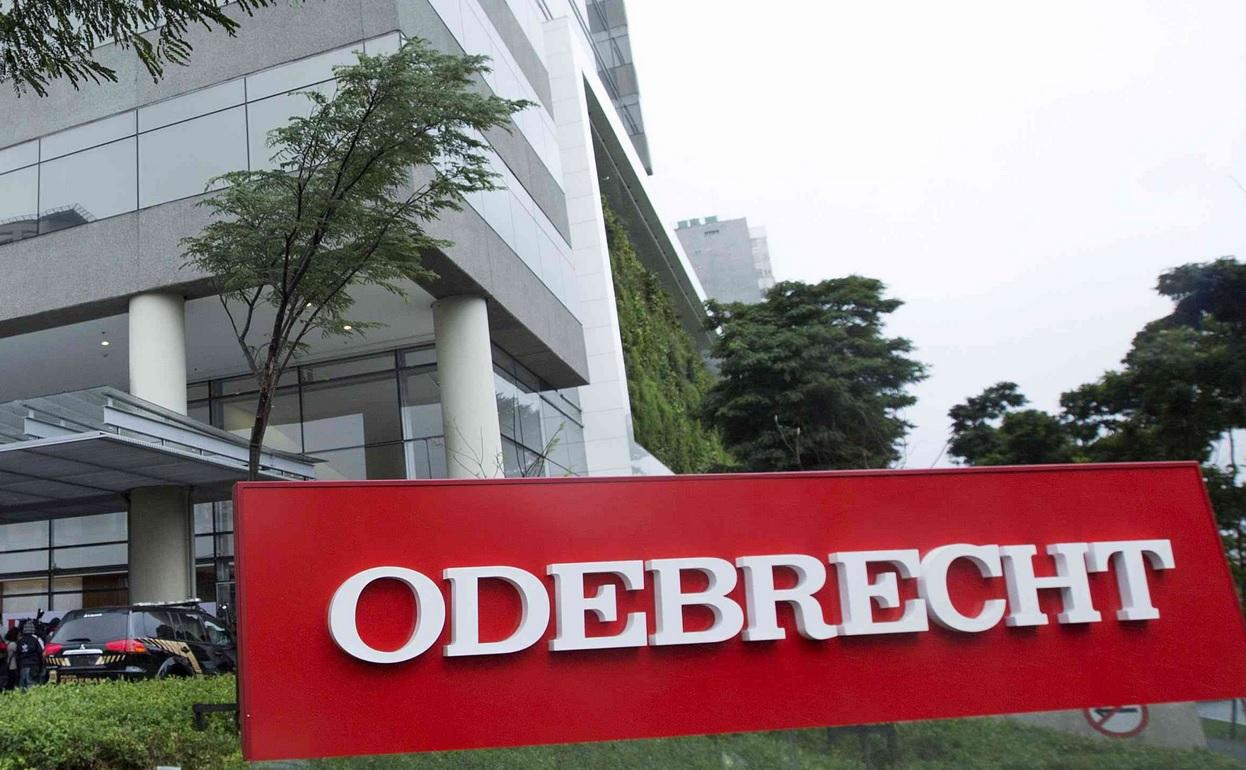 Odebrecht en Perú.