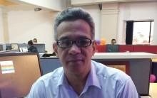 Franklin Puello, director y fundador de paginaextra.com (editorial)