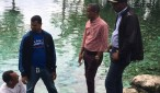 Autoridades advierten sobre interés en apropiarse de balneario Las Marías.