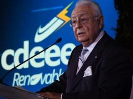 Antonio Isa Conde.