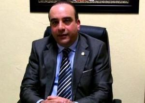 Aristides Victoria Yeb, senador del PLD.