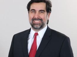 César Prieto Santamaría, presidente de ADIE.