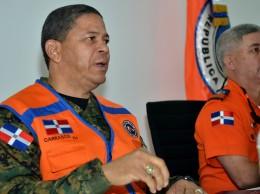 Directivos de la Defensa Civil anuncian acciones para Semana Santa.