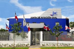 Junta de Aviación Civil.