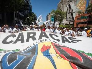 La oposición ha convocado a protestas contra el Gobierno de Nicolás Maduro.