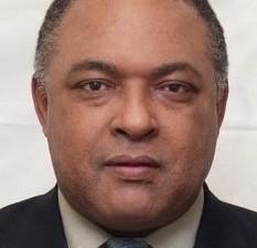Nelson Encarnación, periodista.