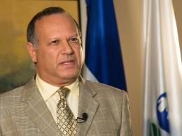 Nelson Rodríguez, director del SNS.