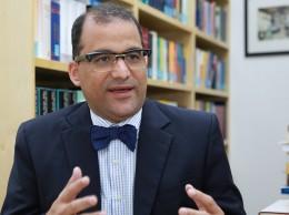 Olivo Rodríguez Huertas, abogado.