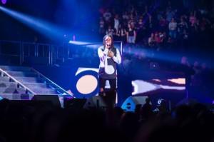 Ozuna, cantante puertorriqueño.