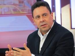 Samuel Moncada, viceministro de Relaciones Exteriores de Venezuela.