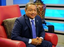 Alejandro Herrera, director del IDAC.