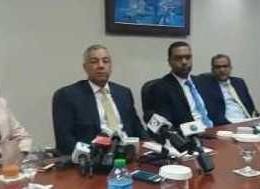 Donald Guerrero acudió ante la Comisión de Justicia de la Cámara de Diputados.