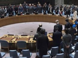 El Consejo de Seguridad guarda un minuto de silencio por las víctimas del atentado contra un autobús de cristianos coptos en Egipto.