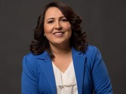 Emelyn Baldera, electa a a la presidencia de Acroarte.