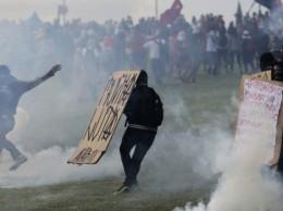 En Brasil se intensifican las protestas contra Michel Temer.