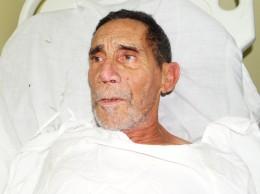 Fabio Augusto Peña Domínguez, de 65 años.