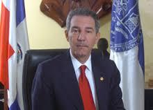 Franklin García Fermín.