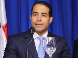 José Dantés, dirigente del PLD.