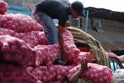 La importación de productos agrícola ha desatado debate.