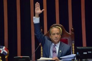 Reinaldo Pared Pérez.