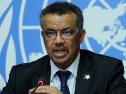 Tedros Adhanom Ghebreyesus, nuevo director de la OMS.