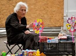 Hay más de 141 millones de personas mayores de 60 años en el mundo.