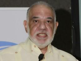 Juan Rodríguez Nina, director ejecutivo de la Comisión Nacional de Energía.