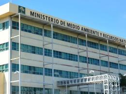 Sede del Ministerio de Medio Ambiente.