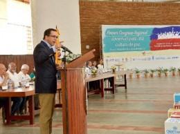 andres navarro llama a fortalecer cultura de paz en las escuelas