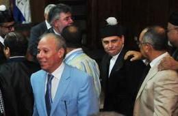 Ángel Rondón y Víctor Díaz Rúa dejados en libertad.