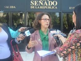 Marisela Duval, coordinadora de Participación Ciudadana.