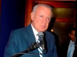 Rafael Alburquerque, dirigente del PLD.