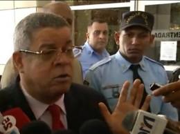 Robrto Rodríguez, acusado en el caso de Odebrecht.