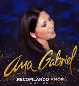 Ana Gabriel.