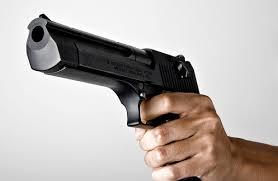Arma ilegal