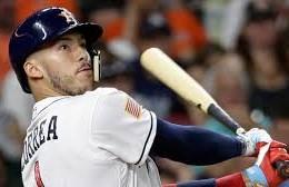 Carlos Correa fue el héroe en triunfo de Houston sobre Yankees.