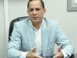 Jorge Minaya, dirigente del PLD.