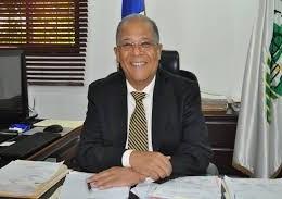 Manuel Rivas, detenido para ser investado por caso de Yuniol Ramírez.