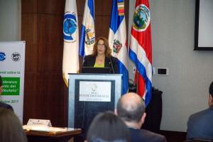 Rita Mena Peguero, subdirectora de ola DGII.